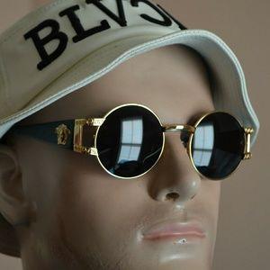 Vintage Versace S60 Sunglasses
